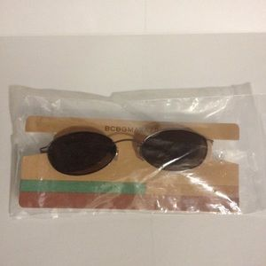 BCBGMaxAzria Accessories - Bcbg Tiny Sunglasses Shades Vintage Style Small